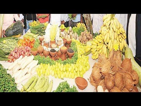 5/4/17.1)Bara Ondu-Parihara Halavu.2)Organic and Millets Mela.