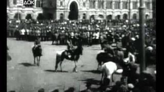 Живой Ленин