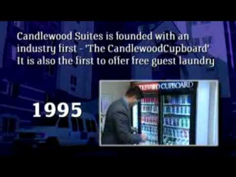 InterContinental Hotels:  history of  the firsts