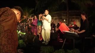Elfas Singer Feat Astrid Lea   Pesta