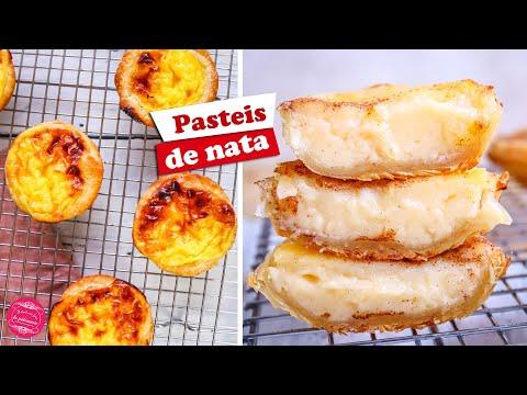 💕-pasteis-de-nata-(flans-portugais)-à-lisbonne-!-💕