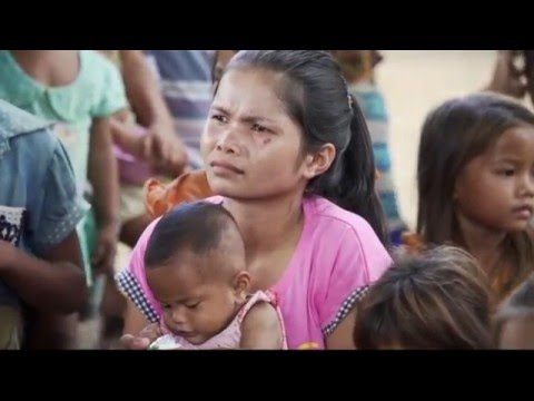 Health and Nutrition - Laos Nutrition Project (5/6) | Health Poverty Action