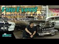 Mobil2 Gini Ada Yg Punya?! - Classic For The Young Gen FUN EVENT | LUGNUTZ Indonesia