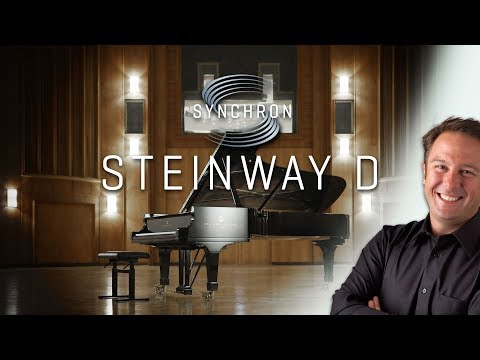 Synchron Steinway & Sons D-274 Introduction