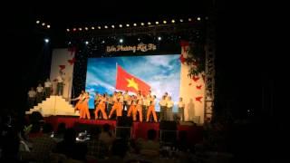 TCM - Đoàn Lữ Nhạc