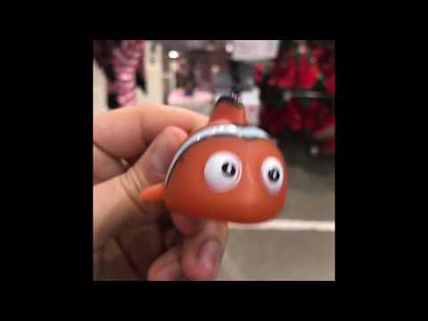 I found Nemo in Primark Berlin