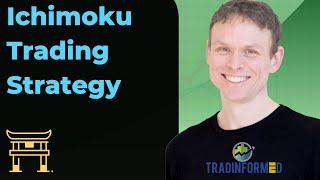 A Profitable Ichimoku Forex Trading Strategy