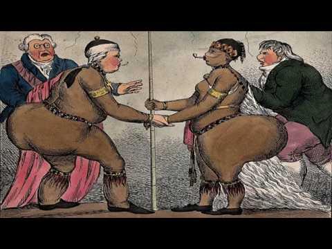 Почему африканские женщины имеют такие пышные формы