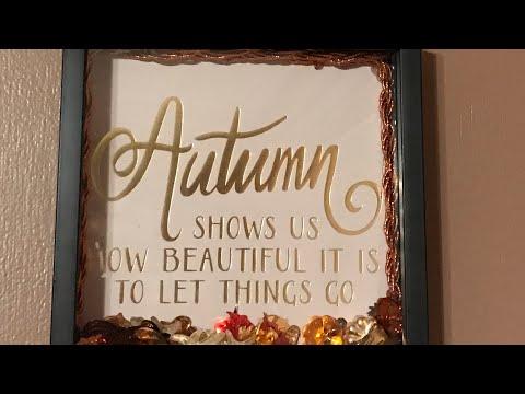 Make it Fall DIY Decorations ~ Dollar Tree ~ Target ~ Hobby Lobby ~ Joann's 🍂🍂