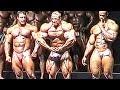 When Markus Ruhl Was Standing Next To Paul Dillett - Monster vs Monster