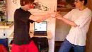 Deno Vs Alison - The First Battle