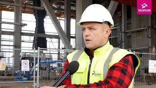 Budowa bloku energetycznego o mocy 910 MW w Jaworznie