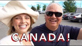 CANADA VLOG 2 | Estée Lalonde