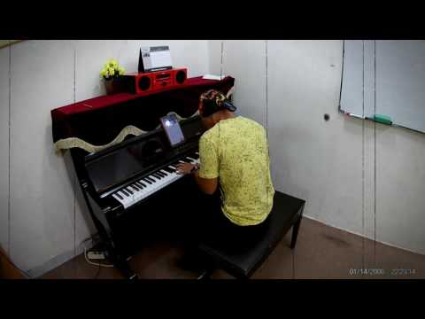 Sheila on 7 - Sebuah Kisah Klasik [Piano cover by Christopher]