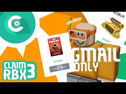 HOW TO REDEEM ROBLOX GIFTCARD/TOY CODE [TUTORIAL]
