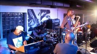 Jazz Re:Fest - Kaidi Tatham