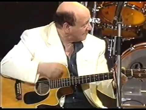 Lino Patruno & the Ed Polcer's All Stars - Live in Milan