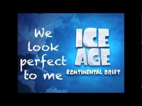 We Are Family - Keke Palmer & Isaiah Gripper (Ice Age 4 Theme) LYRICS