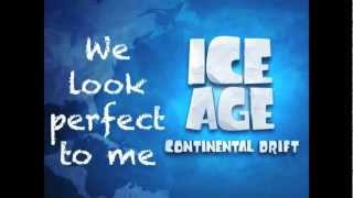 We Are Family - Keke Palmer & Isaiah Gripper (Ice Age 4 Theme) LYRICS
