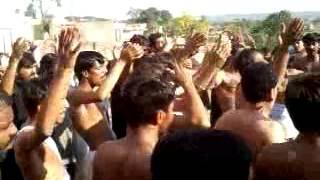 Markzi Matmi Sangat sappha  As Hoon shareef Thana Chuntra Rwp Saaler Raja Muhmmad Bilal