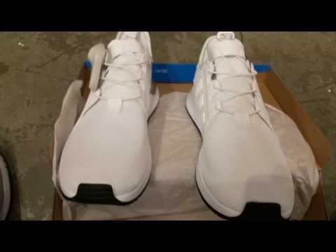 Adidas Originals X_PLR White