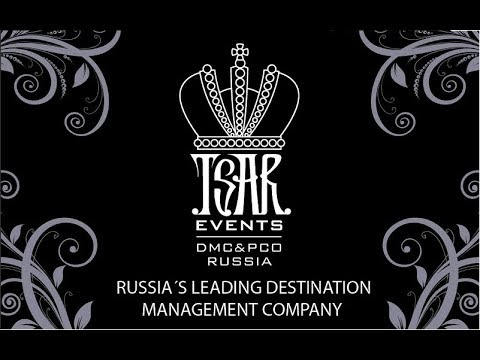 Tsar Events Russia DMC & PCO, a Hosts Global Member - Russia's Leading DMC