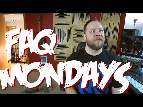 FAQ Mondays: Music Theory & Going To College