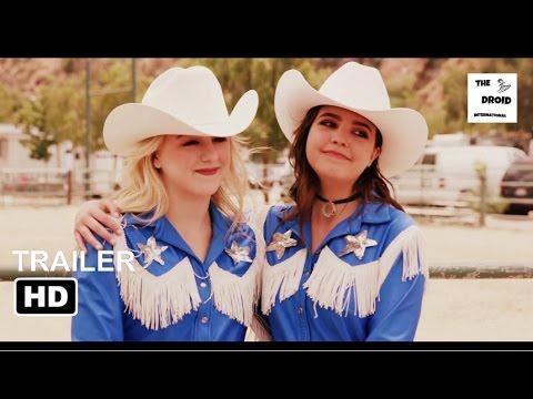 A COWGIRL'S STORY Trailer (2017) | Bailee Madison, Chloe Lukasiak, Pat Boone