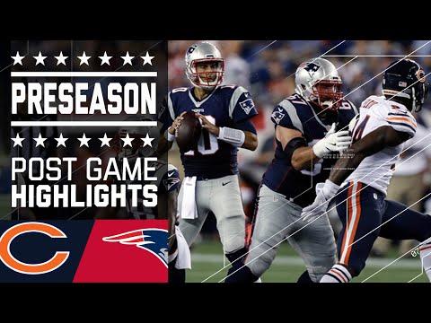 Nike NFL Mens Jerseys - Chicago Bears - Topic - YouTube