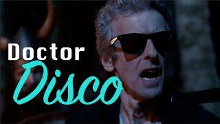twelve   Doctor Disco