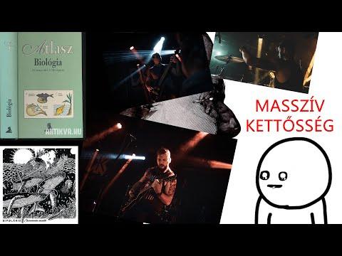 ANGOLUL BÁRMIT LEHET... | BIPØLÄRIS - Szerotonin mezők (EP, 2020)
