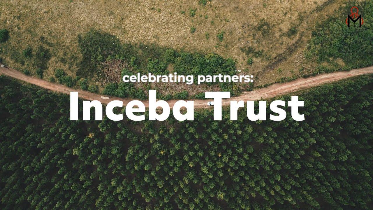 Celebrating Partnerships : Inceba Trust