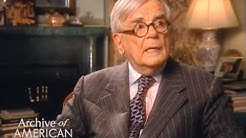 Dominick Dunne on the death of his daughter