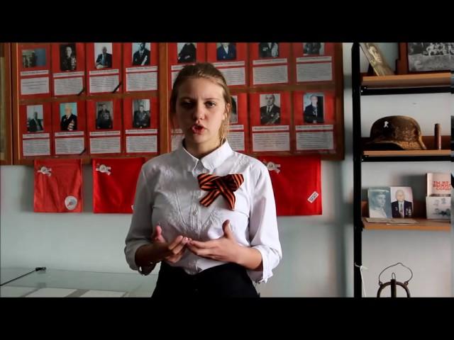 Изображение предпросмотра прочтения – ОльгаКаплина читает произведение «Баллада о молчании» Р.И.Рождественского