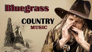 Best Bluegrass Country Songs Of All Time - Greatest Country Music Bluegrass Playlist