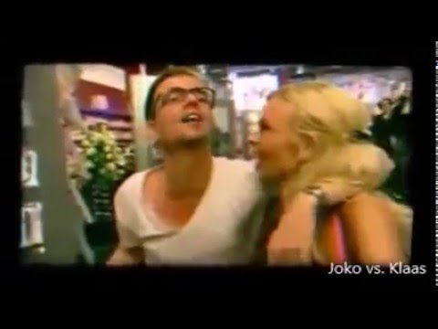 Joko und Klaas - MTV Home - Joko Als Pornopraktikant