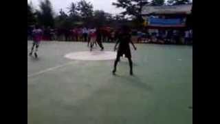 Futsal SMAN 14 KAB.TANGERANG