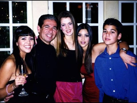 A Tribute to Robert Kardashian Sr.