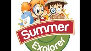 Oi Summer Explorer(Camp) - Hyderabad & Bangalore