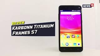 Karbonn Titanium Frames S7 Review: A Decent Budget Deal