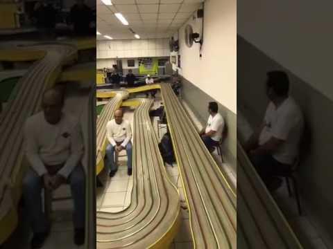Slot Car São Paulo Club