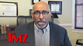 Michael Steele Says Trump Not Going Away, GOP Has No Challengers  | TMZ