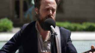 Iron And Wine - 'Grace For Saints And Ramblers'