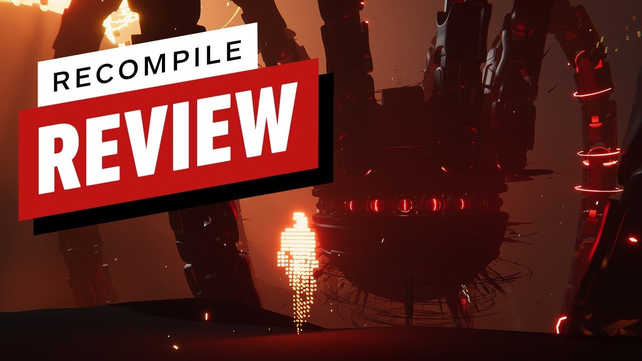 Recompile Review (Video Game Video Review)