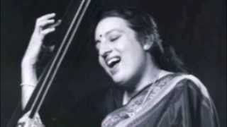Raga Jaunpuri - Ashwini Bhide