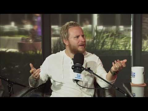 Shinedown's Brent Smith & Zach Myers Talk Music, New Album & More | The Rich Eisen Show| 7/5/18