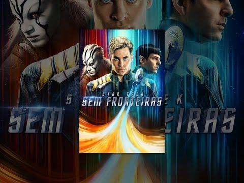 Star Trek Sem Fronteiras Legendado