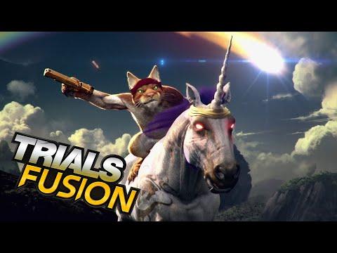Was Jay kann, kann Peter auch 🎮 Trials Fusion #97