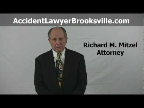 Personal Injury Attorney Spring Hill, Brooksville Florida