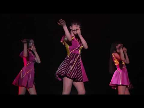 Perfume NFからPARTY MAKER ってコレ!